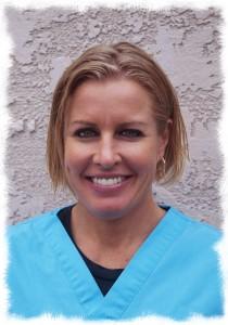 LeAnne Harris, General Dentistry